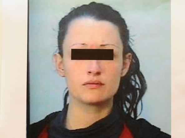 Elena Perotti, 26enne