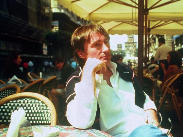 Felice Maniero  in libertà vigilata a Milano (Fotogramma)