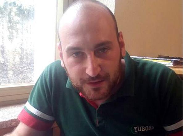Tunisino ucciso con 60 coltellate, fidanzati dal gip