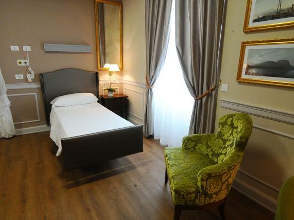 Una Hotel Vittoria Firenze