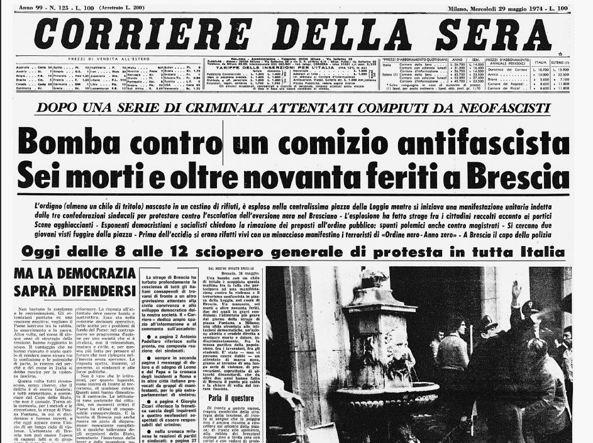 ultime notizie del giornale di brescia - photo#3