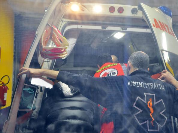 Brescia, cade nel minimo e rimane imprigionata nelle fiamme: muore Francesca Cappelli