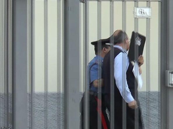 Brescia, arrestato sacerdote accusato di violenza sessuale su 12enne