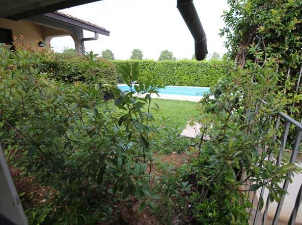 Borgo Poncarale, Pietro morto annegato a soli 2 anni in piscina