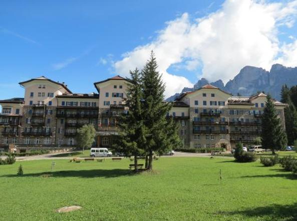 Grand Hotel Carezza Notizie
