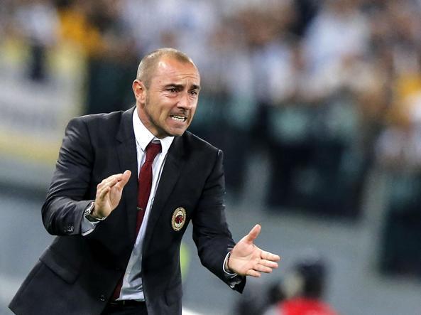 Brescia, Cristian Brocchi :