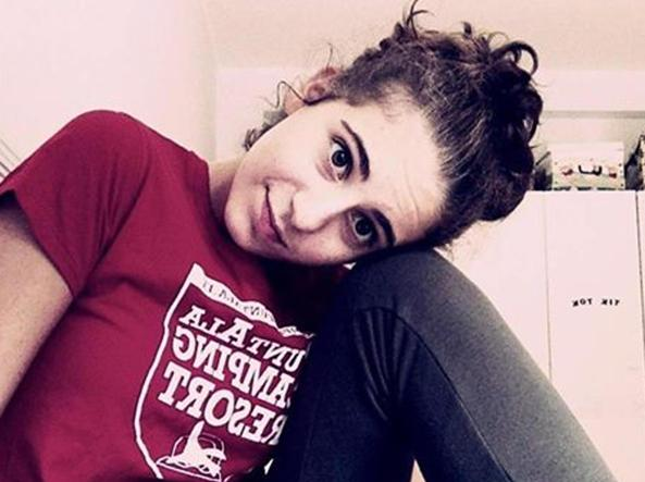 Susanna Rufi, la studentessa di Roma morta lunedì
