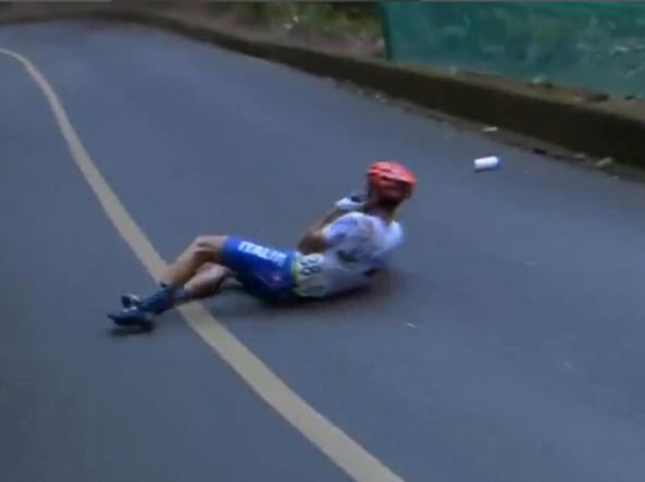 Rio: ciclismo, oro Van Avermaet