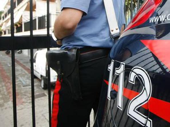 Lite per futili motivi, scatta l'aggressione Ragazzo 14enne ferito con un machete