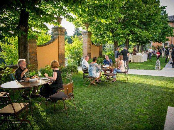 Tutte le cenerentole bresciane sono invitate alla festa for Paghera giardini