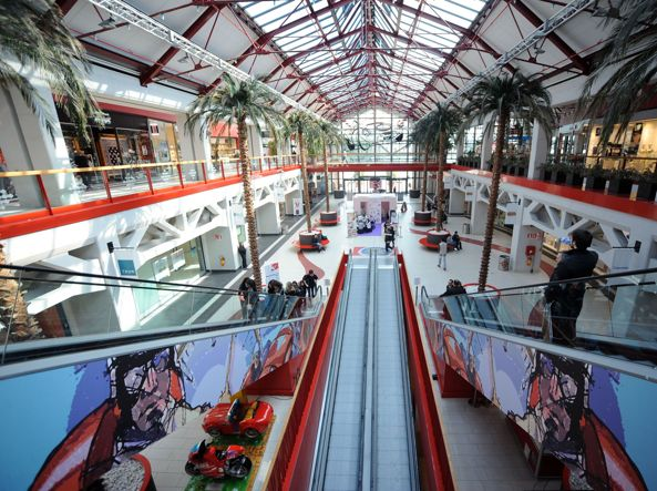 Elnòs Shopping, boom a Roncadelle Oltre 30mila presenze nel primo giorno