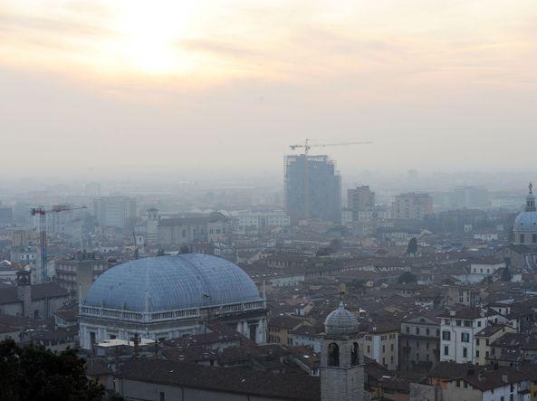 A Roma domenica stop ai veicoli più inquinanti