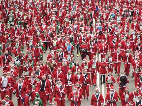 Natale: al via il riciclo dei regali per un italiano su 4