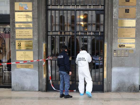 Donna trovata decapitata a brescia era disoccupata si for Questura di brescia permesso di soggiorno online
