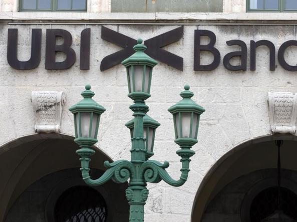 Analisi del sottostante: Ubi Banca