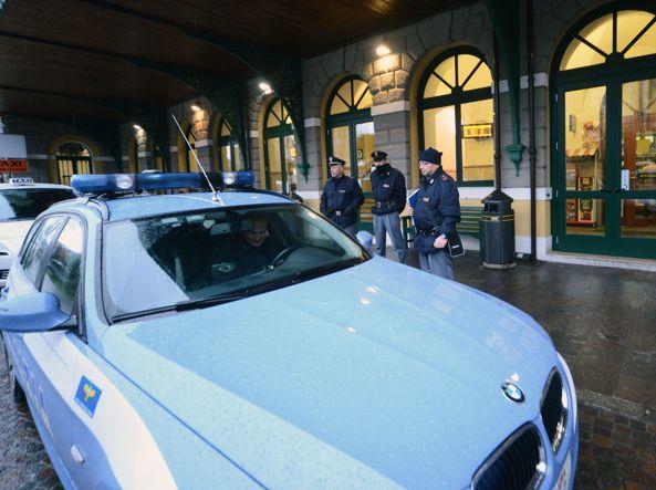 Otto arresti tra Roma e la Sicilia per traffico di cocaina