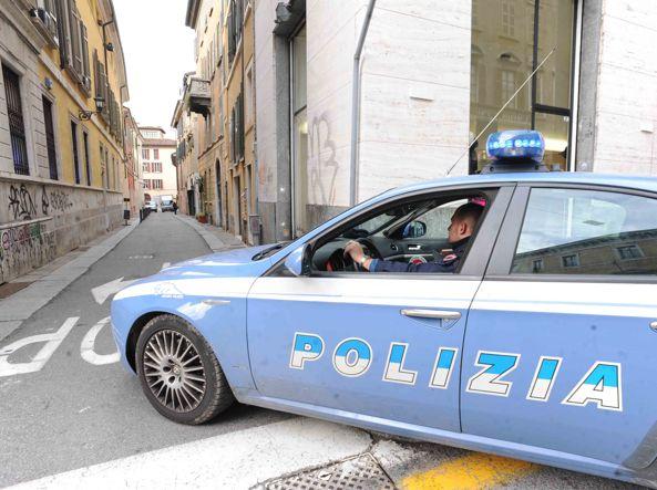 Ricercato per omicidio in pakistan scappa in italia e for Polizia di stato permesso di soggiorno brescia