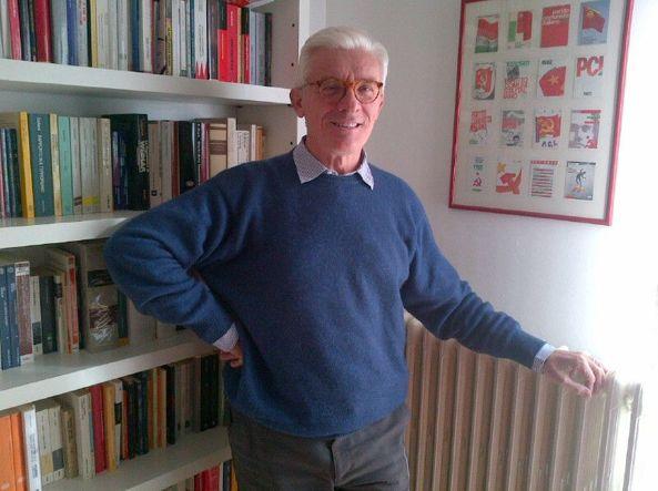 Corsini, ex sindaco di Brescia e senatore Pd