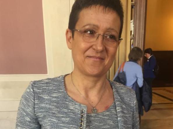 Annamaria Berenzi