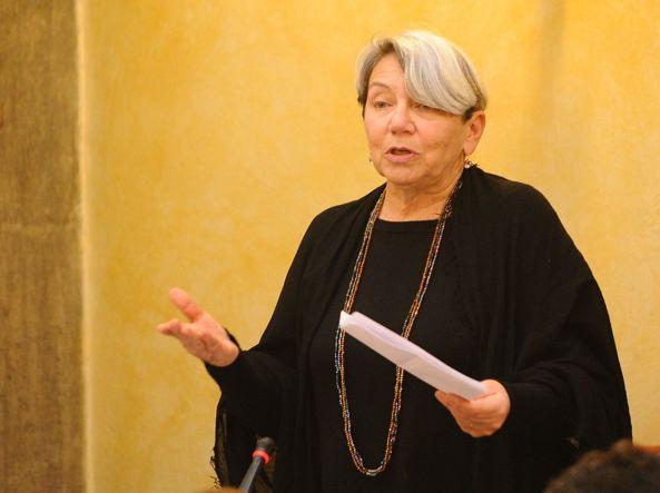 Donatella Albini, capogruppo in Loggia per Al Lavoro con Brescia e delegata dal sindaco per le politiche sanitarie della città