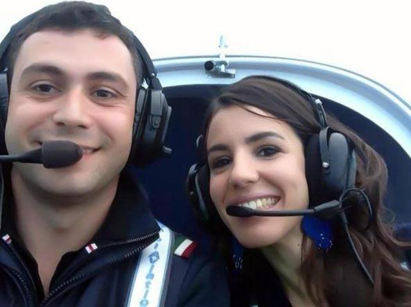 Grigoletto e Maria Rodrigues