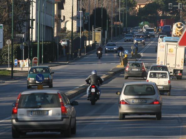 Anas aggiudicati i lavori per l autostrada della for Questura di brescia permesso di soggiorno online