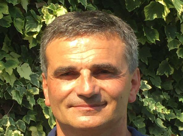 L'ingegner Carlo Lazzaroni