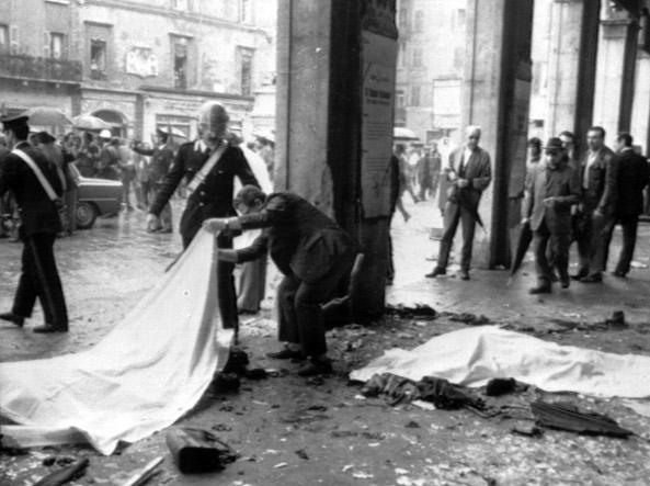 Strage di Brescia, confermato l'ergastolo per Tramonte e Maggi