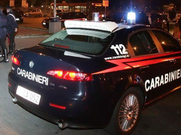 Picchia e rapina una prostituta a Calcinato: arrestato operaio