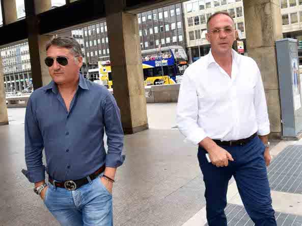 Il ritorno di Cellino: sarà il nuovo proprietario del Brescia
