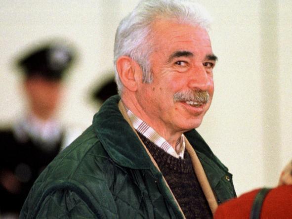 Carlo Maria Maggi (Ansa)