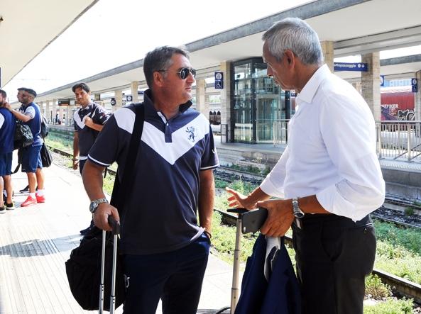 Ribaltone a Brescia: arriva Pasquale Marino