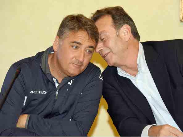 L'indiscrezione: Marino atteso stasera a Brescia. Gli altri tentativi di Cellino…