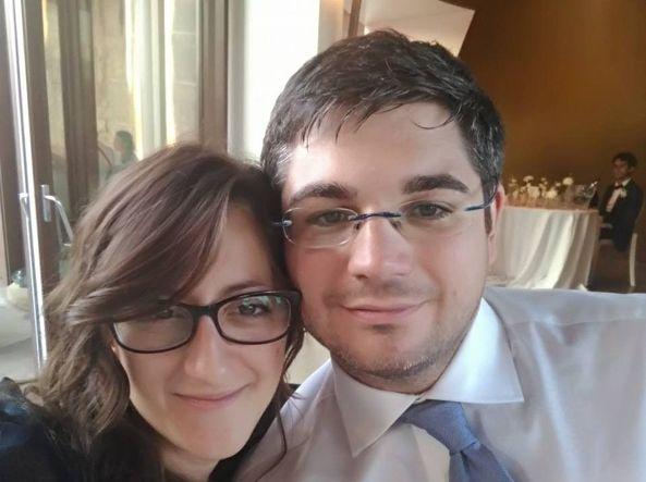Albertomaria e Claudia, si sposeranno sabato
