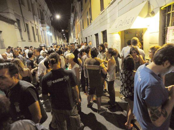 Brescia: movida, il Comune condannato a risarcire i danni ai residenti