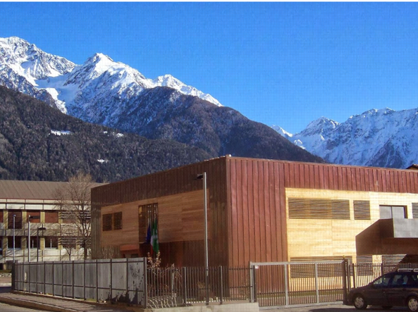 L'Università della Montagna di Edolo