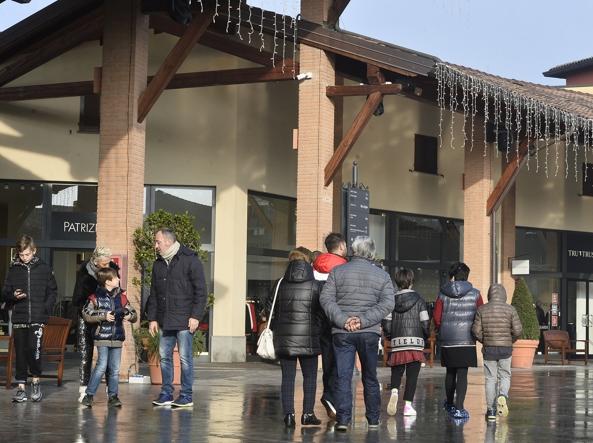 Outlet Franciacorta aperto a Santo Stefano: la novità è un ...