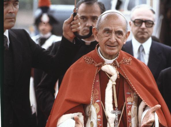 Paolo VI sarà santo: per Papa Montini canonizzazione a ottobre