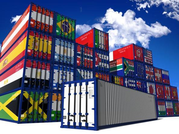 Export, Istat: in Liguria crescita dell'8,1%